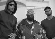 "Rick Ross Feat. D. Wade, Raphael Saadiq & UD – ""Season Ticket Holder"" (Video)"