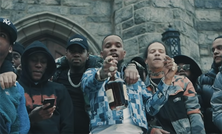 "Tory Lanez Feat. Fivio Foreign – ""K Lo K"" (Video)"