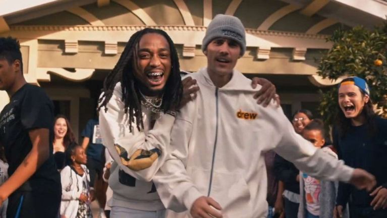 """Justin Bieber Feat. Quavo – """"Intentions"""" (Video)"""