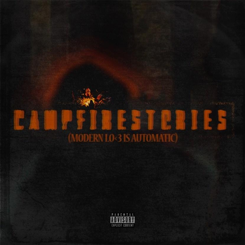 dopeSMOOTHIES – 'Campfirestories: Modern Love Is Automatic' (Stream)