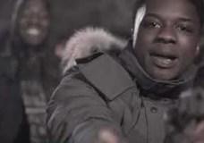 "MoneyMarr – ""Glocks In The Sweater"" (Video)"
