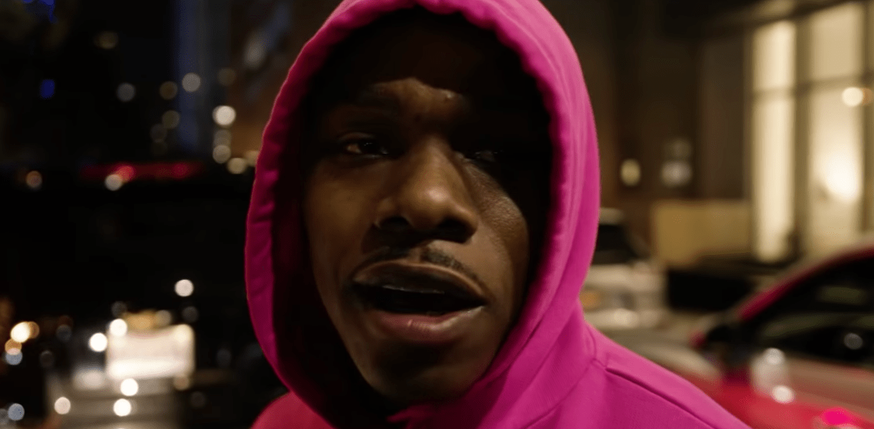 "DaBaby – ""Shut Up"" (Video)"