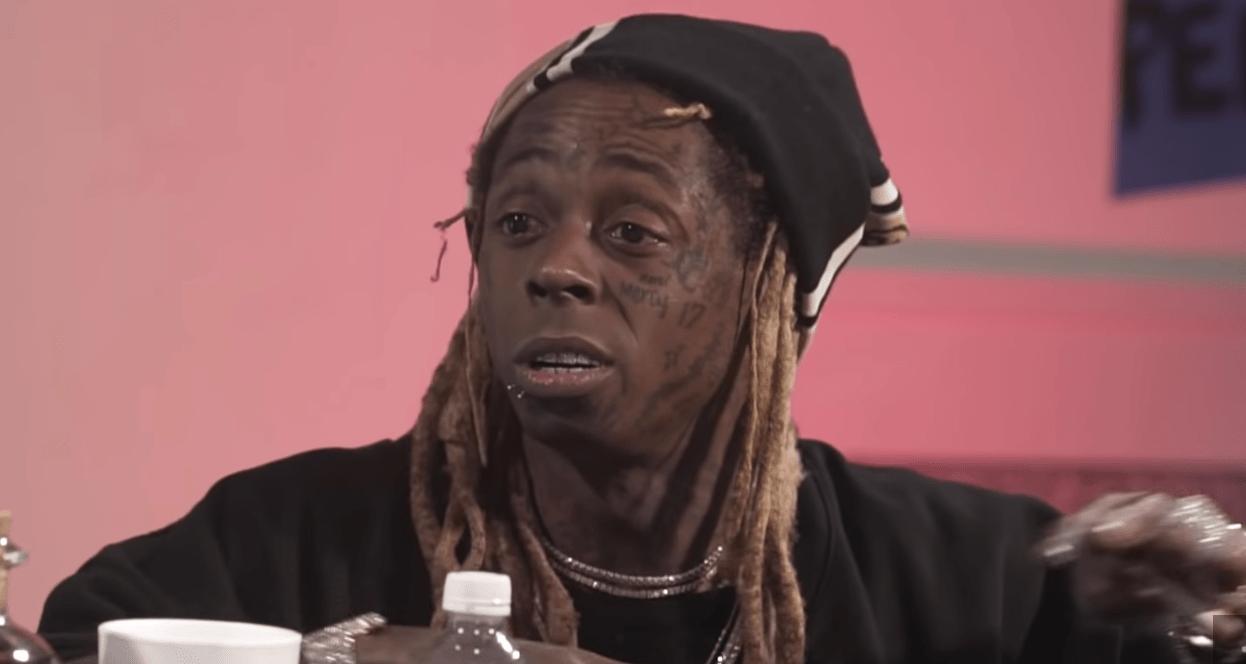 Lil Wayne Talks Cash Money, Drake & More on 'Drink Champs'