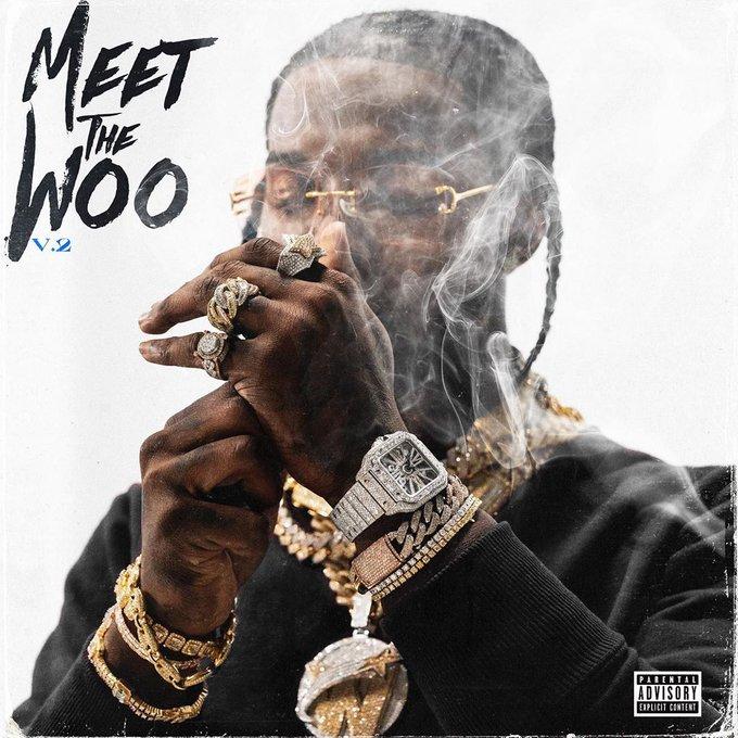 Pop Smoke – 'Meet The Woo Vol. 2' (Stream)