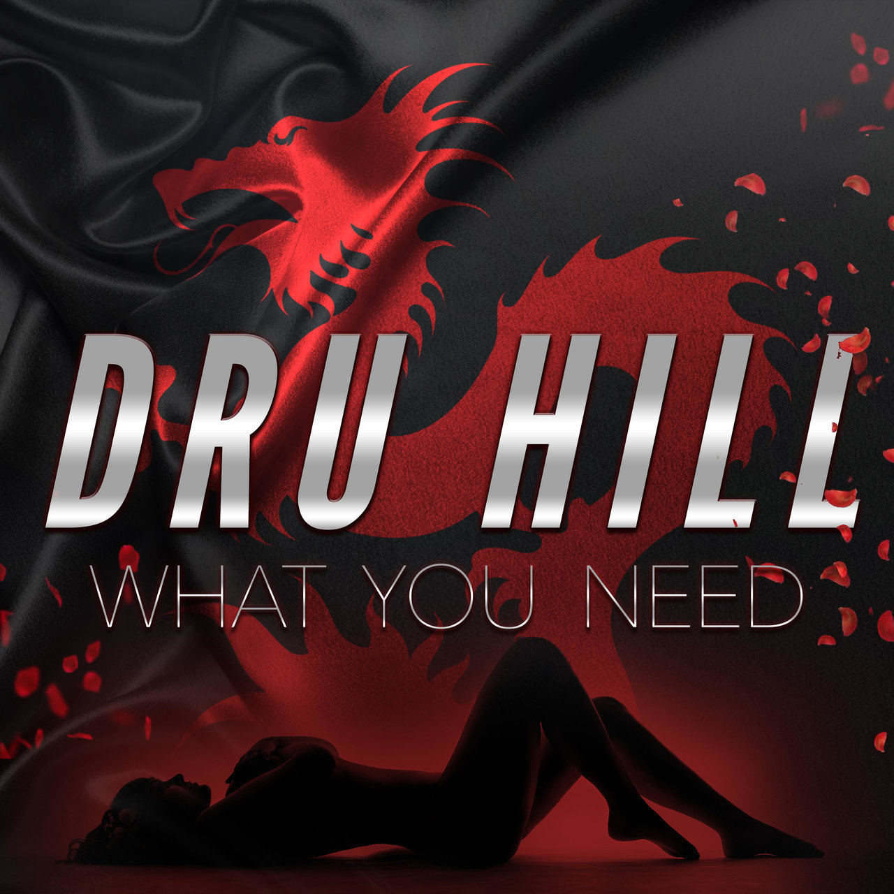 """Dru Hill – """"What You Need"""""""