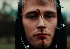 "Machine Gun Kelly Feat. Young Thug, RJMrLA & Lil Duke – ""Bullets With Names"" (Video)"