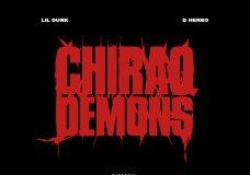 "Lil Durk Feat. G Herbo – ""Chiraq Demons"""