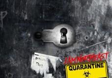 "IAMNORTHEAST – ""Quarantine The Trap"""