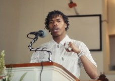 "Lil Baby Feat. 42 Dugg – ""Grace"" (Video)"