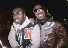 "Pop Smoke Feat. Quavo – ""Shake The Room"" (Video)"