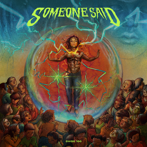 "Swae Lee – ""Someone Said"""
