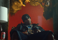"JACKBOYS & Travis Scott Feat. Young Thug – ""Out West"" (Video)"