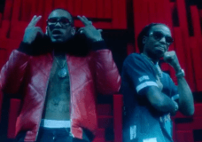 """Trouble Feat. Quavo – """"Popped"""" (Video)"""