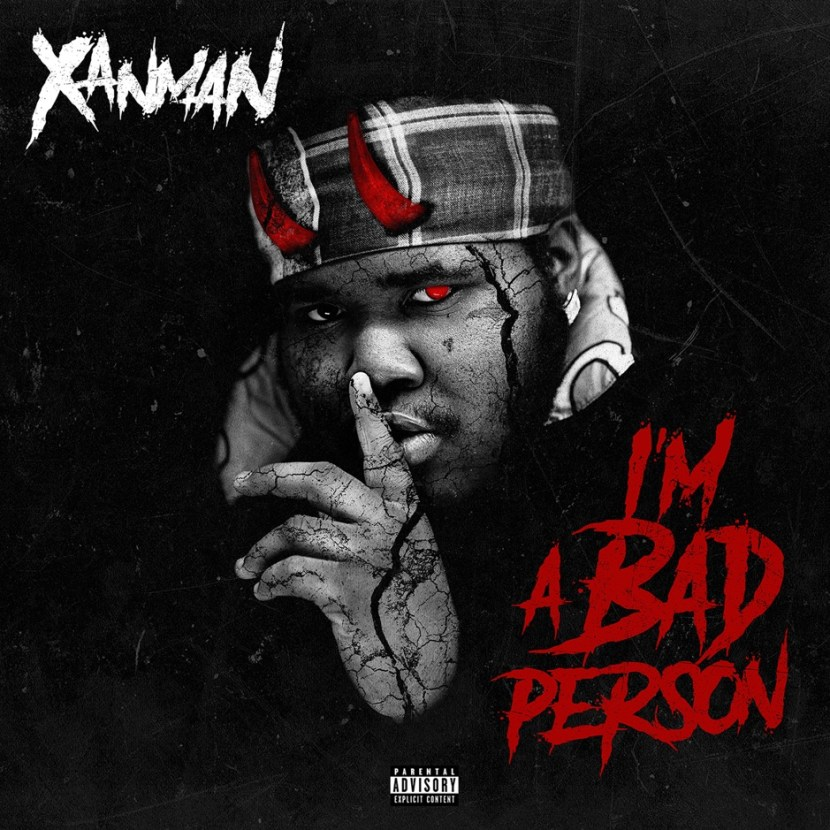 Xanman – 'I'm A Bad Person' (Stream)