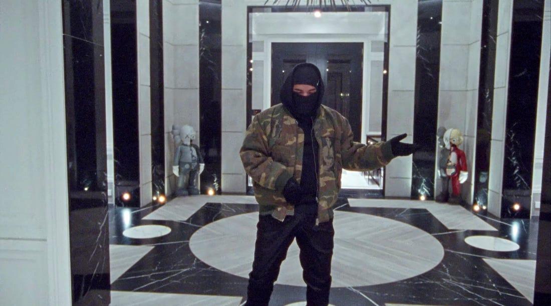 """Drake – """"Toosie Slide"""" (Video)"""