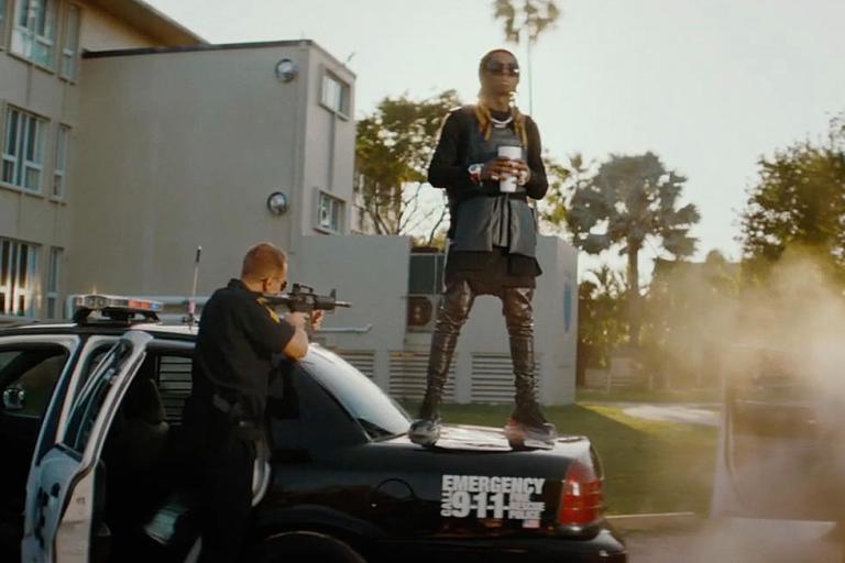 "XXXTentacion Feat. Lil Wayne – ""School Shooters"" (Video)"
