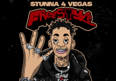 "Stunna 4 Vegas – ""Freestyle"""
