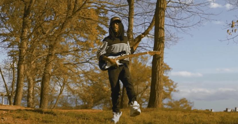 "Lil Gray – ""Uhaul/Sabertooth"" (Video)"
