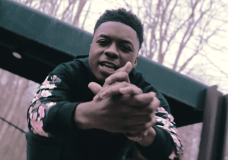 "MoneyMarr – ""West Coast"" (Video)"