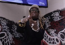 "Lil Wayne – ""Piano Trap"" & ""Not Me"" (Video)"