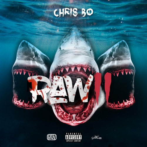 Chris Bo – 'Raw 2' (Stream)