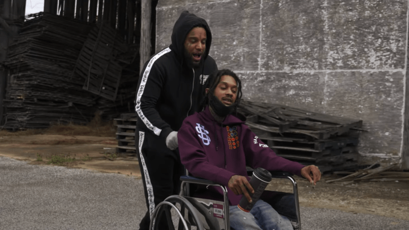 "Bankroll Marky & Big Flock – ""Glocka n Rollie"" (Video)"