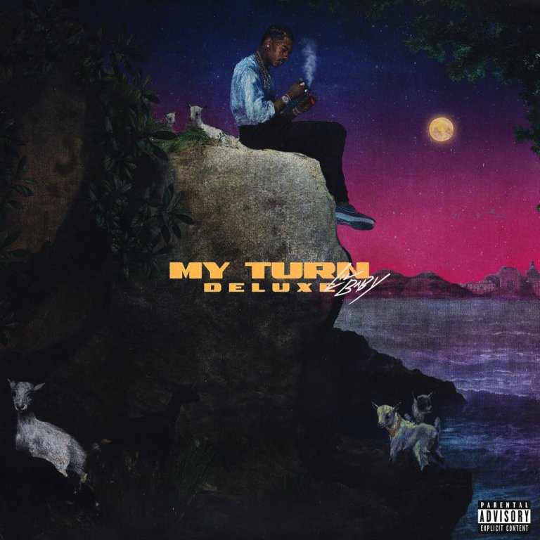 Lil Baby – 'My Turn (Deluxe)' (Stream)