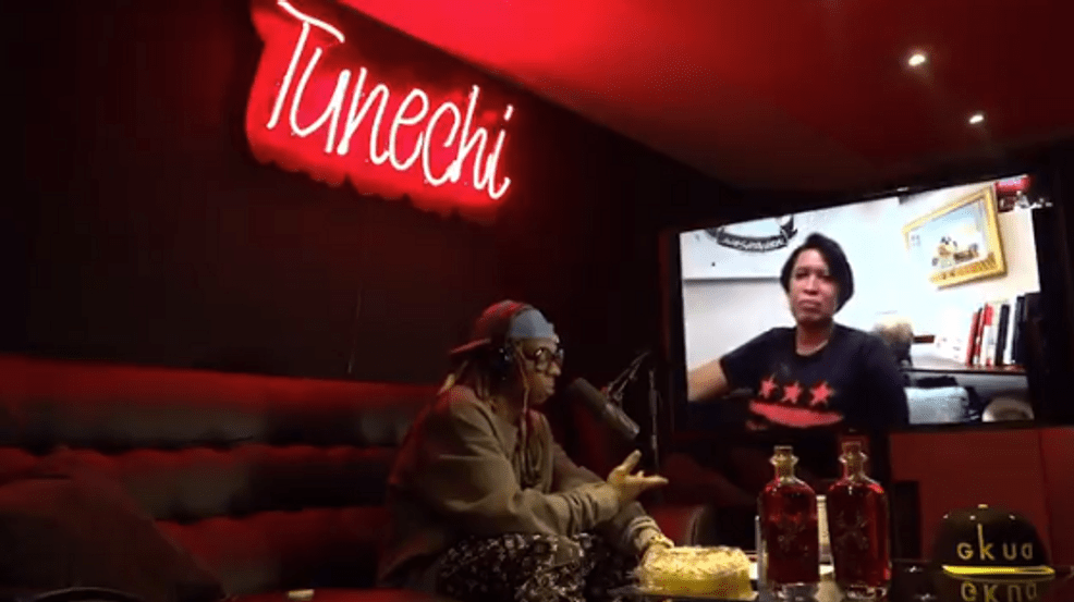 Muriel Bowser Talks To Lil Wayne on Young Money Radio
