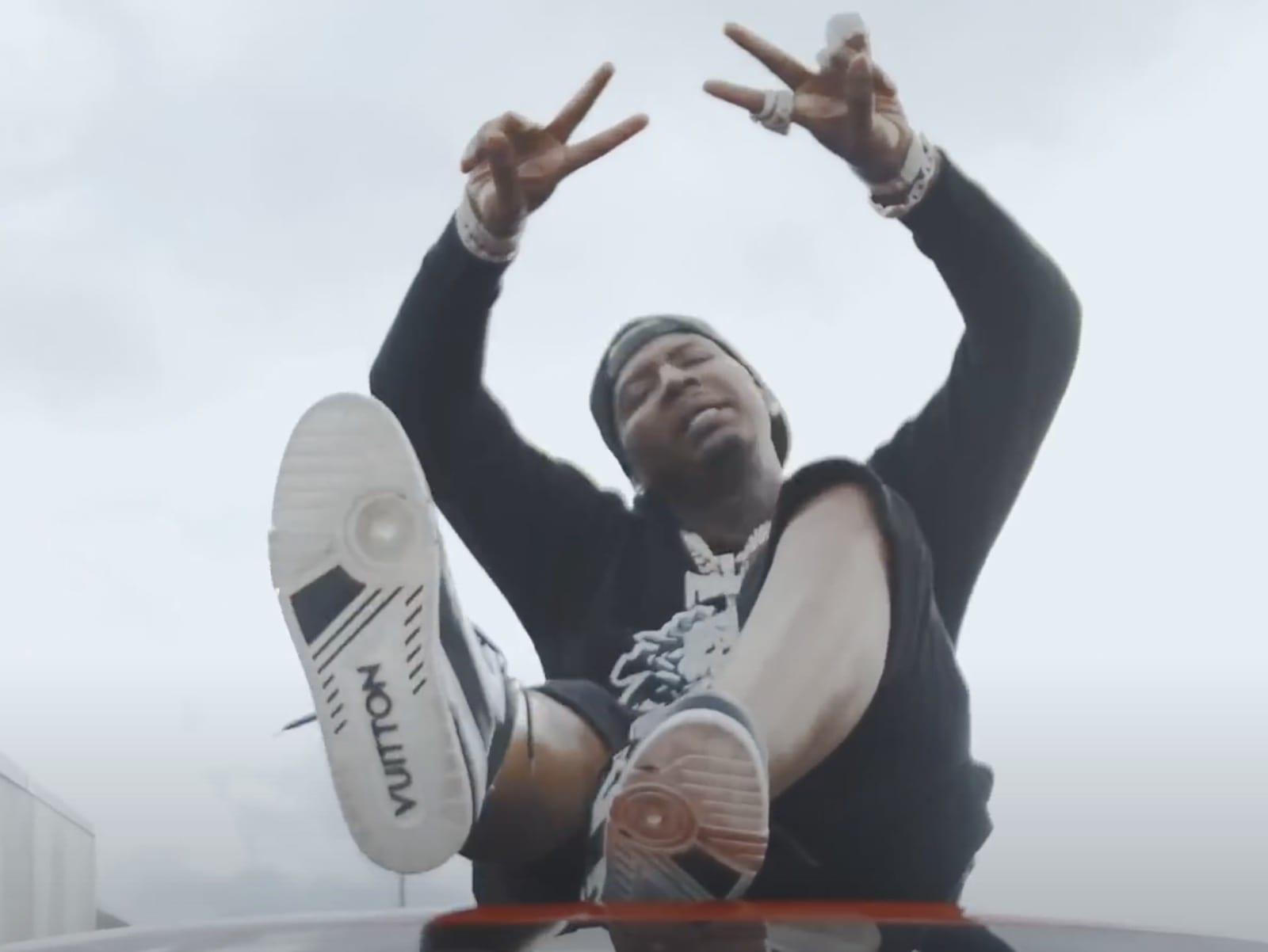 "Moneybagg Yo Feat. Big 30 – ""Boffum"" (Video)"