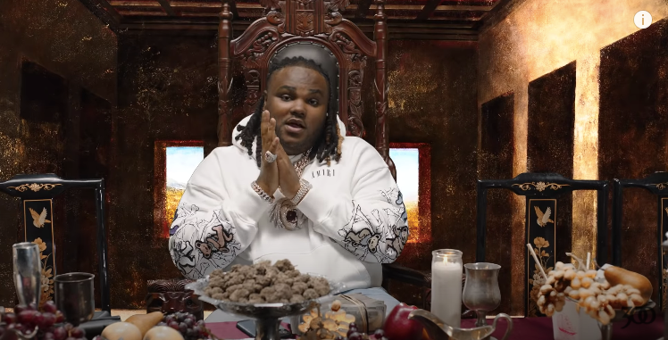"""Tee Grizzley – """"The Smartest Intro"""" (Video)"""