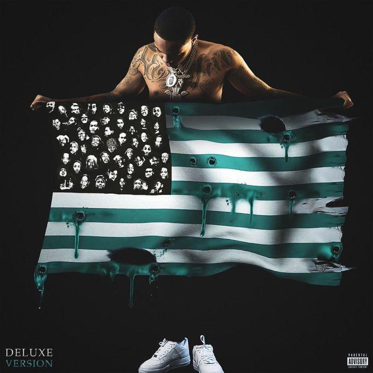 G Herbo – 'PTSD (Deluxe)' (Stream)