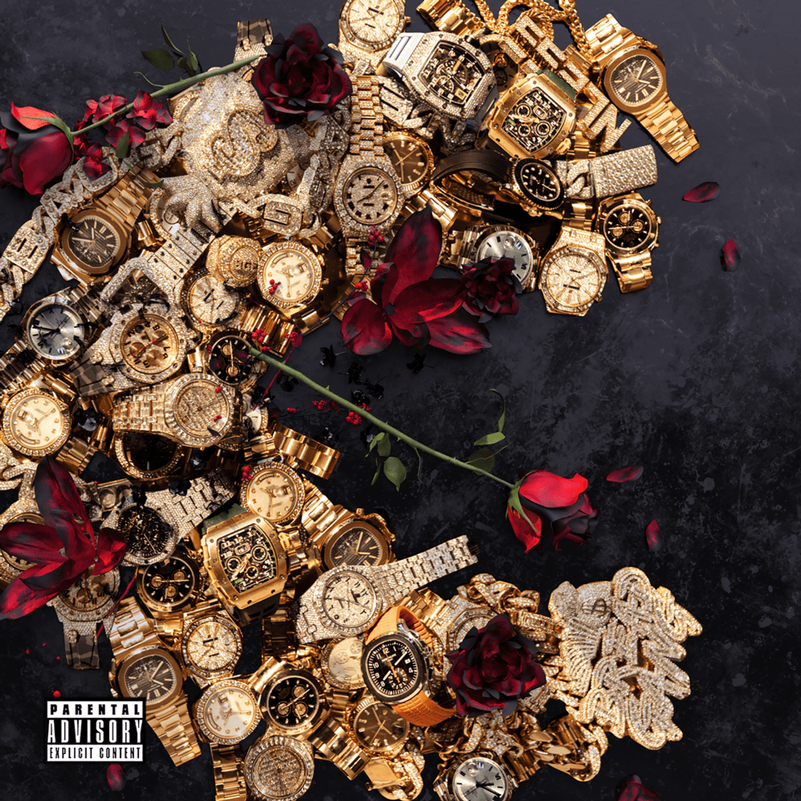 Moneybagg Yo – 'Time Served (Deluxe)' (Stream)