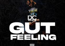 "DC White – ""Gut Feeling"""