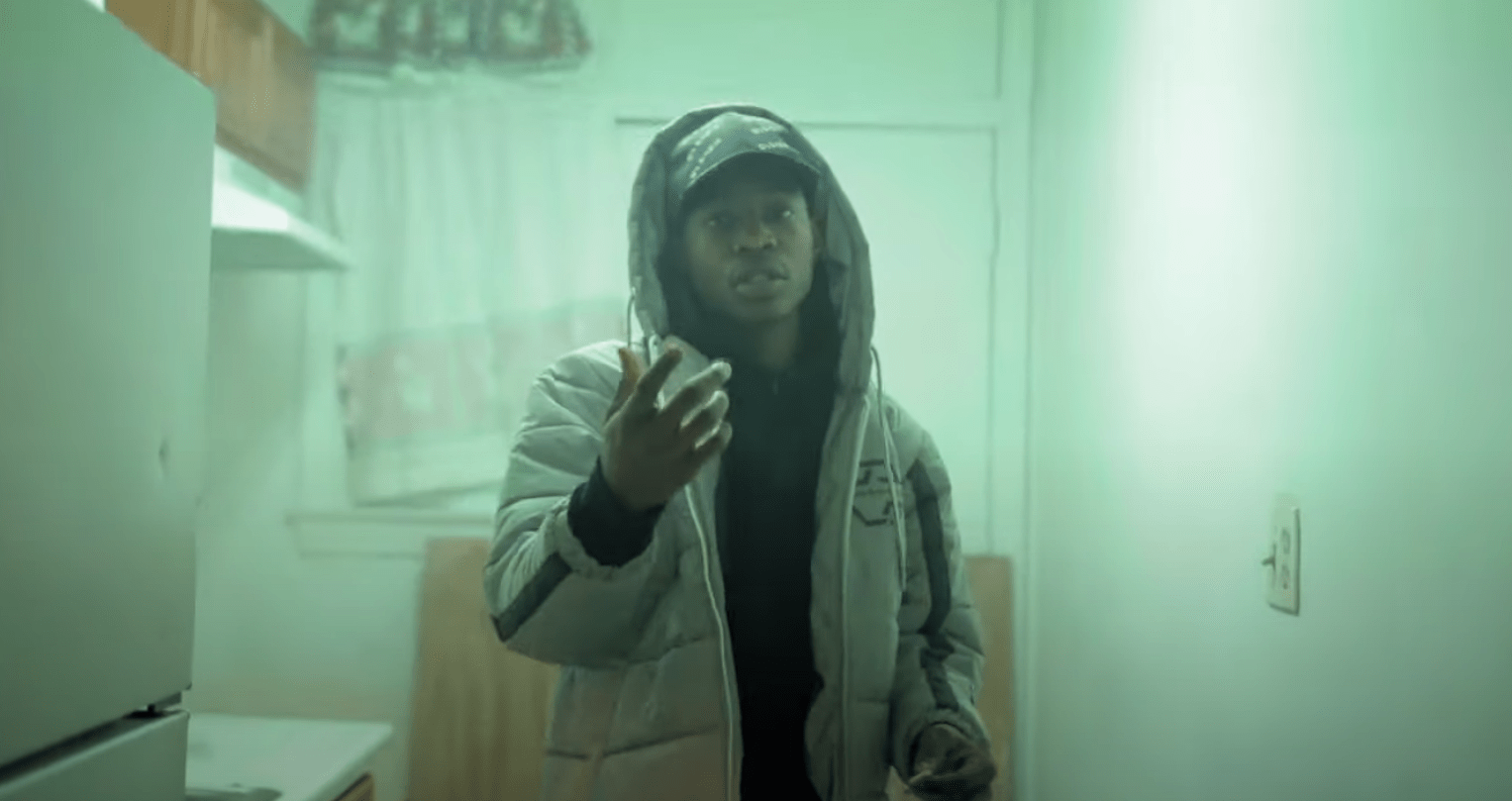 """Baby Fifty – """"LIVWITIT"""" (Video)"""