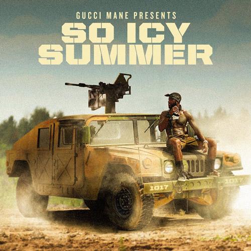 Gucci Mane – 'So Icy Summer' (Stream)