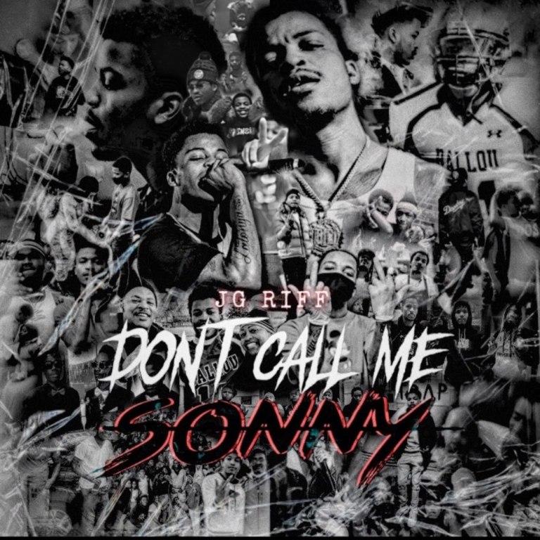 JG Riff – 'Don't Call Me Sonny' (Stream)