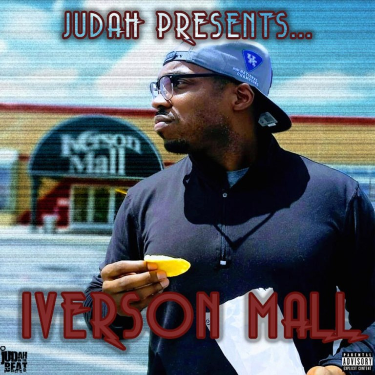 Judah – 'Iverson Mall' (Stream)