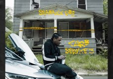 Shabazz PBG – 'Curb Service 3' (Stream)