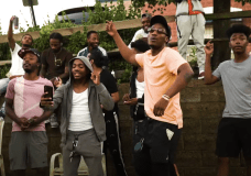 "NLE Choppa – ""Ruff Rydas"" (Video)"