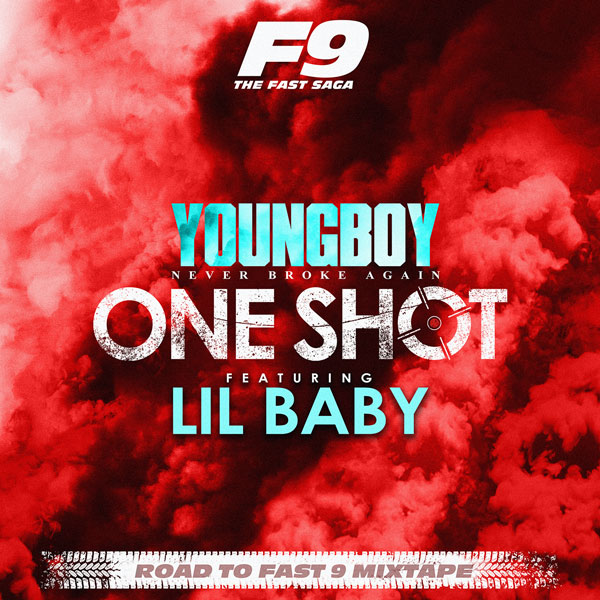 "Youngboy Never Broke Again Feat. Lil Baby – ""On Shot"""