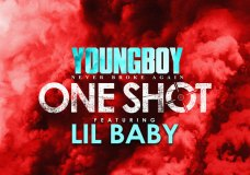 """Youngboy Never Broke Again Feat. Lil Baby – """"On Shot"""""""