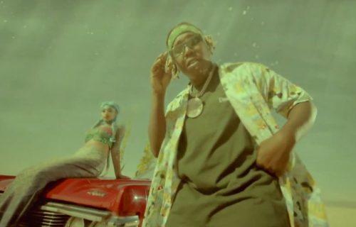 "Internet Money Feat. Gunna, NAV & Don Toliver – ""Lemonade"" (Video)"