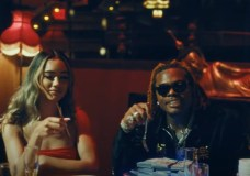"""Gunna – """"200 FOR LUNCH/DIRTY DIANA"""" (Video)"""