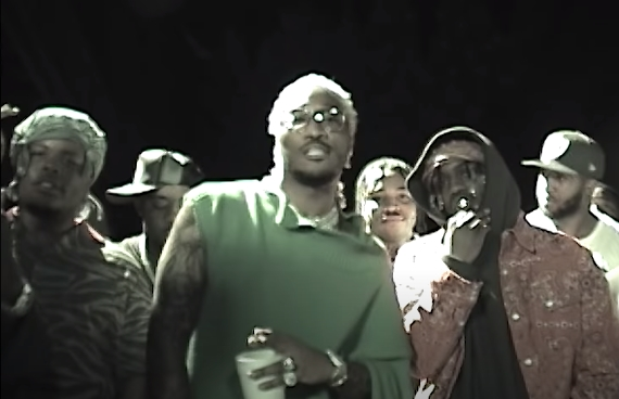 """Lil Yachty Feat. Future & Mike WiLL Made-It – """"Pardon Me"""" (Video)"""