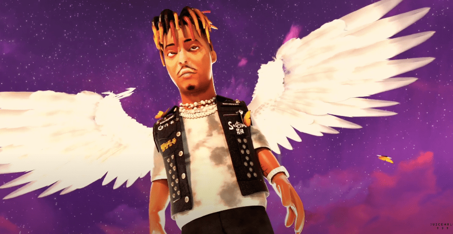 """Juice WRLD Feat. The Weeknd – """"Smile"""" (Video)"""