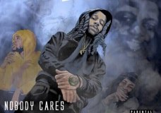 Big Fooli – 'Nobody Cares Work Harder' (Stream)