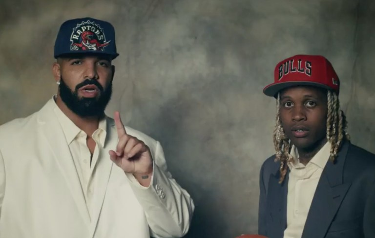 """Drake Feat. Lil Durk – """"Laugh Now Cry Later"""" (Video)"""