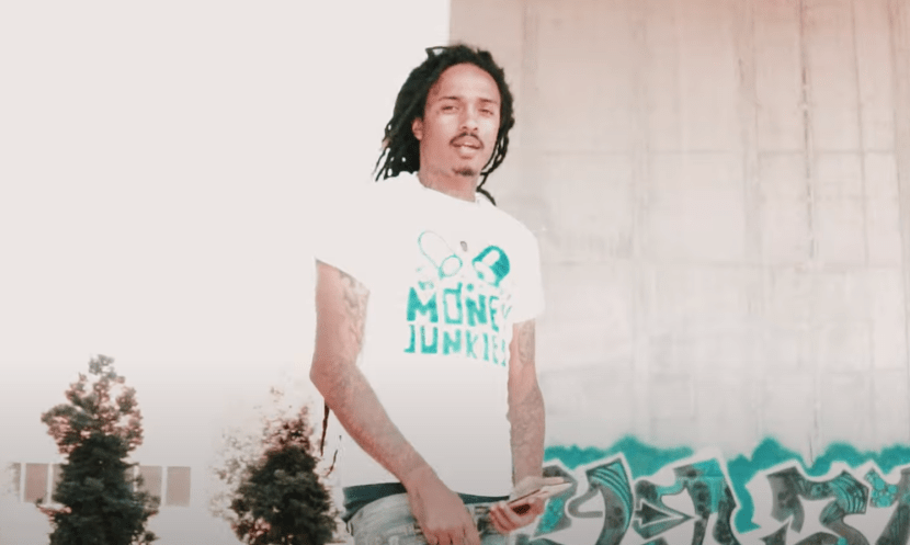 """Lil Dude – """"Blood In My Eyes"""" (Video)"""