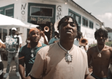 "Fredo Bang – ""Second Line"" (Video)"