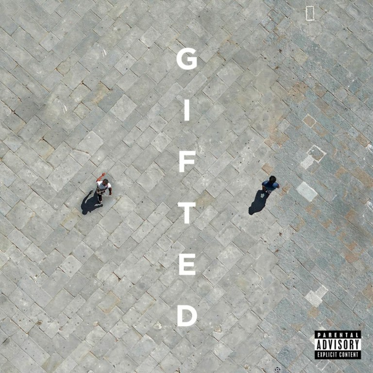 """Cordae Feat. Roddy Ricch – """"Gifted"""" (Video)"""